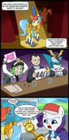 Pokemans Diamond: Beauty Contest