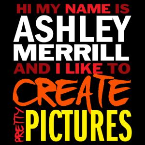 AshleyMerrill's Profile Picture