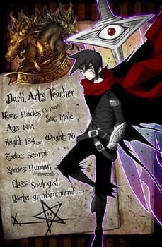 AH: Hades