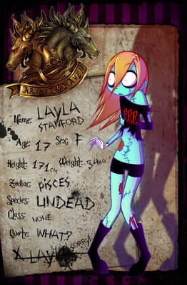 AH: Layla Stanford