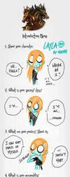 AH: Layla Meme by Neemh