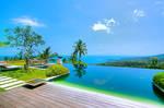 Dream Balcony..