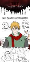 Dragon Age Inquisition - Meme - Liam