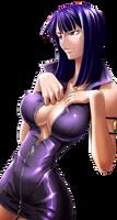 Nico-Robin-Render