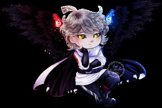 Commission for 1-Vengeful-Spirit