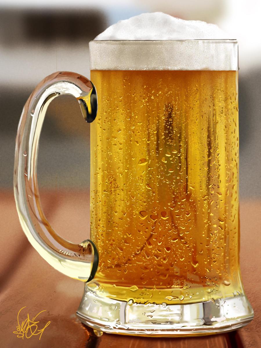 Beer by SnobVOT