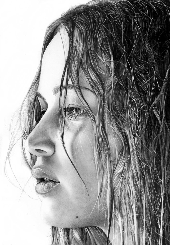 Jennifer Lawrence by SnobVOT