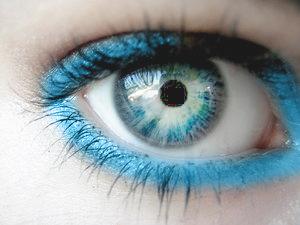 Eyes Queen by teenabreexx