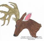 Switcharound Deer 1 - Buck