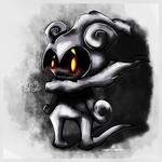 Pokemon of the Week - Marshadow