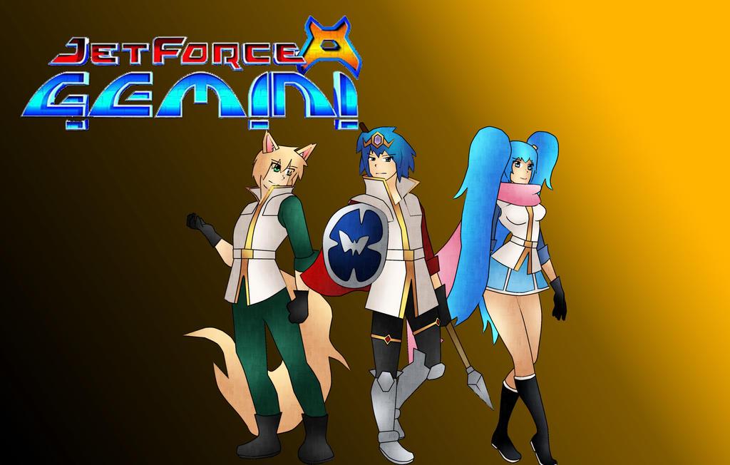 Anime Characters Gemini : Gemini anime characters pixshark images