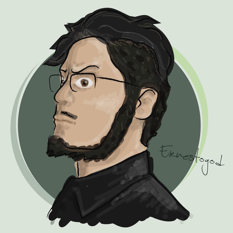 ernestogod's Profile Picture