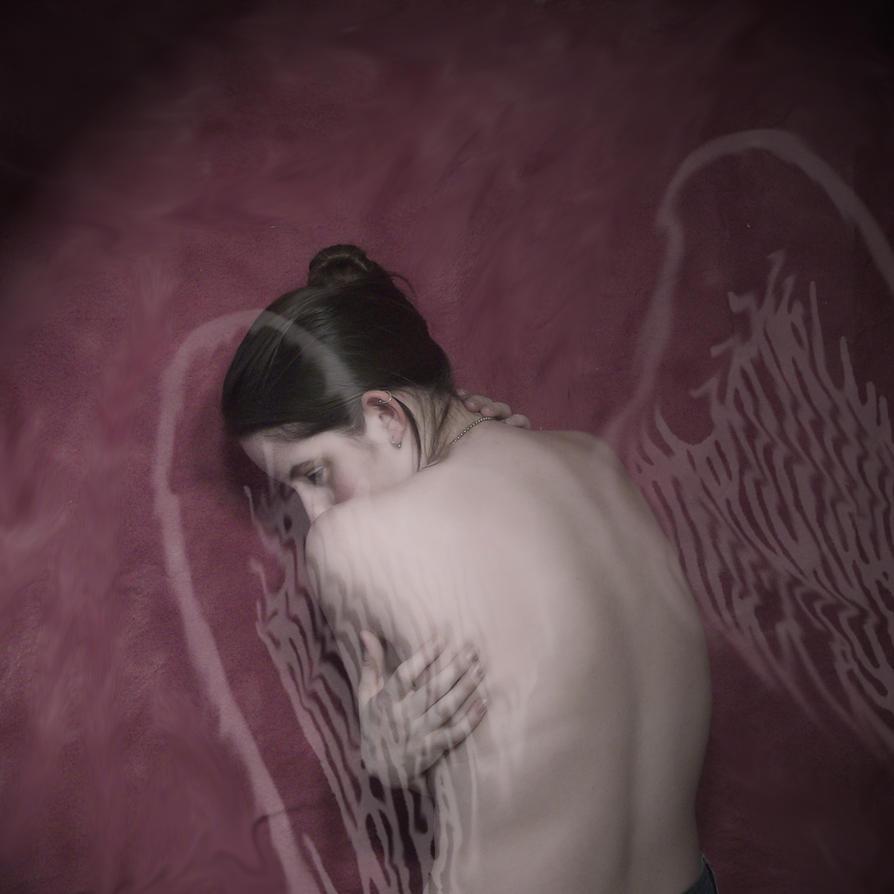 Give me wings. . . . by digitalmonalisa
