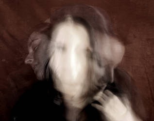 ghosts in my head by digitalmonalisa