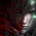 Noctis - Good or Bad - x150 by Kadae