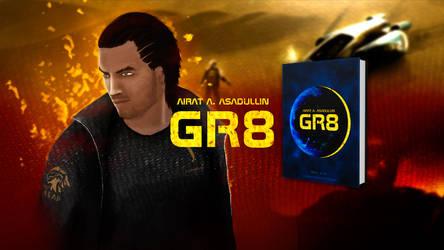 GR8: ARNTAj Official Wallpaper