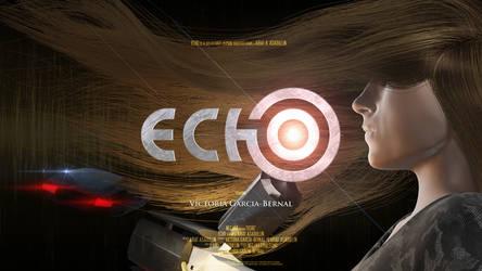 NECjAR's ECHO starring Victoria Garcia-Bernal
