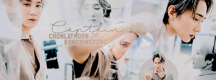 Captain Chonlathorn Kongyingyong 01.