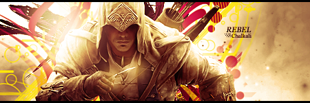Assassin's Creed Signature #2 by Chalkali