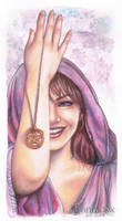Dejanira - gift for Shisleya ^_^ by LauraPex