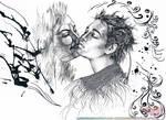 Some Inktober doodles - 3