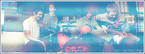 Music band by salzia27