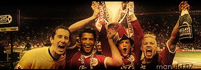 Man Utd by salzia27