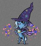 Wind Waker - Trixie