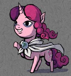 Wind Waker - Marker Pony by AWildDrawfagAppears