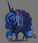 Wind Waker - Luna