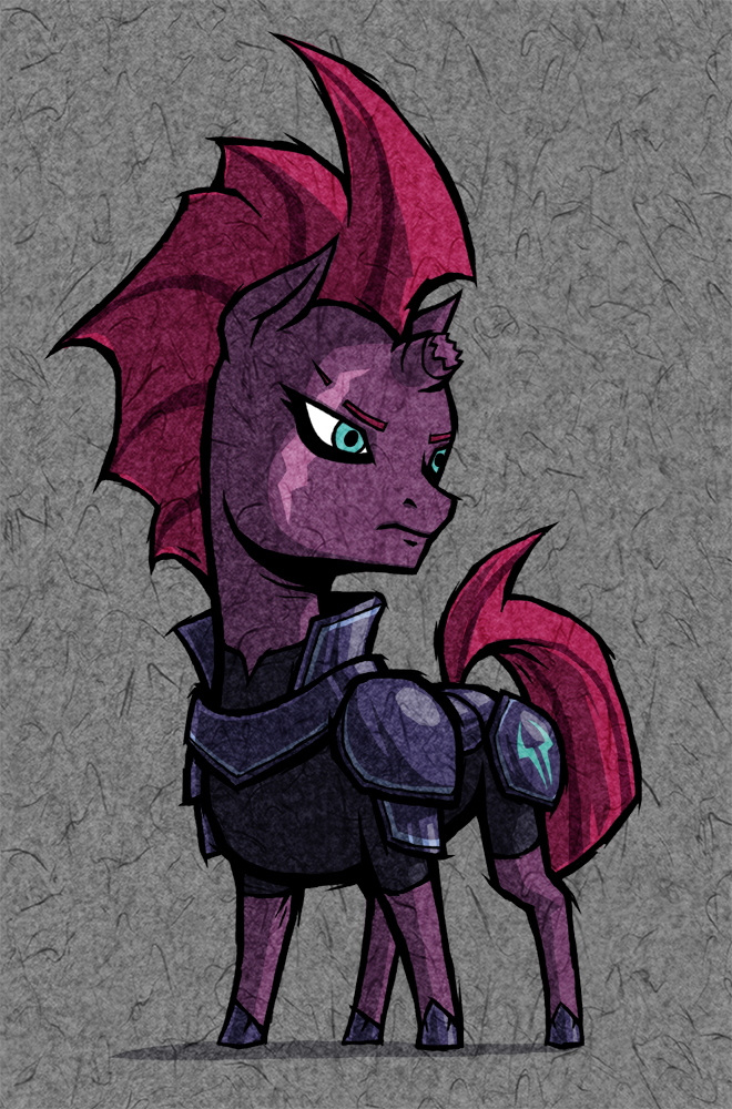 Wind Waker - Tempest Shadow by AWildDrawfagAppears