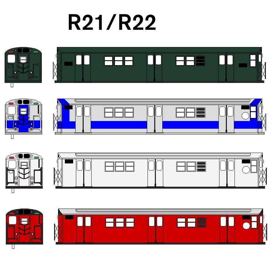 r21 r22 fleet model by thefranksterchannel on deviantart. Black Bedroom Furniture Sets. Home Design Ideas
