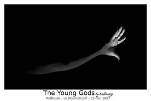 The Young Gods by Ludomega