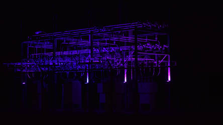 Neon by BlackCometCometh