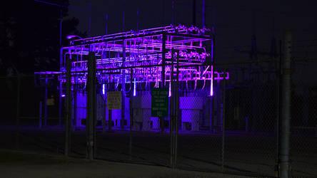 Neon 2 by BlackCometCometh