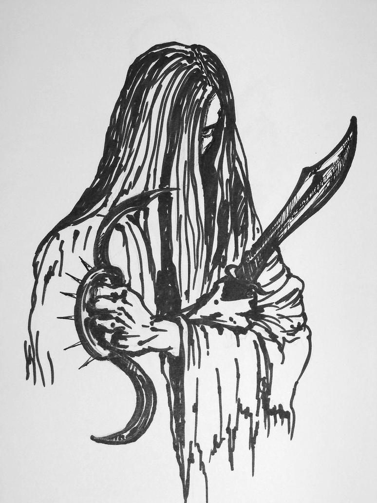 varg vikernes by dead01