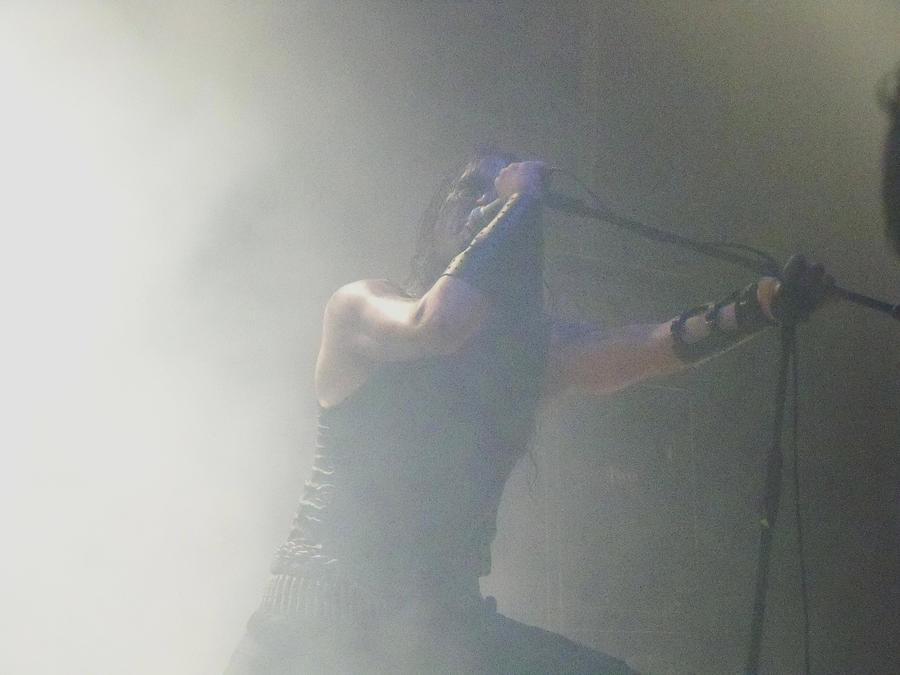 Marduk by dead01