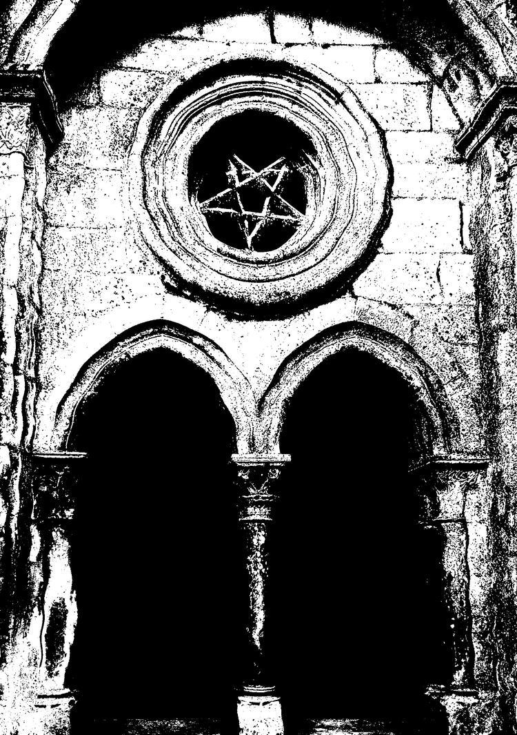 Dark temple by dead01
