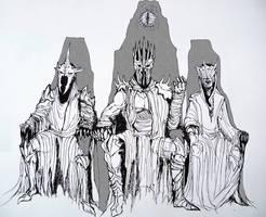 Council of Mordor