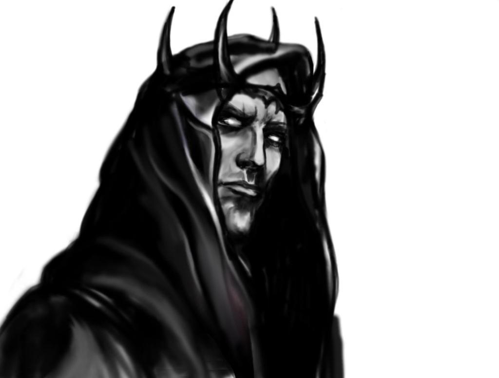 Nazgul lord by dead01