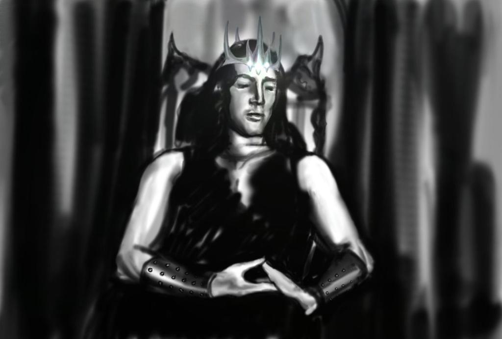 Melkor by dead01