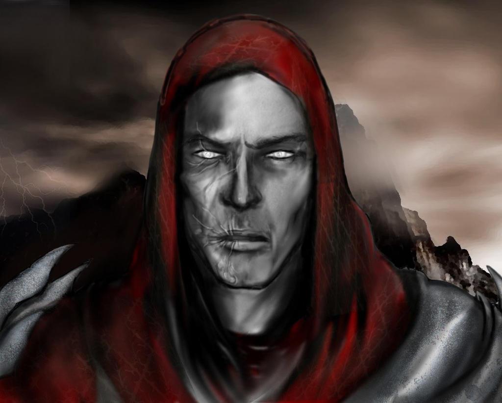 Agandaur by dead01