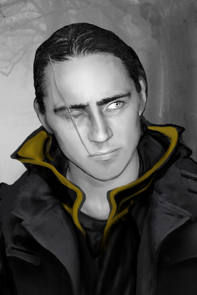 Dante by dead01