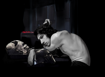 Kylo Ren by dead01