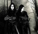 Ringwraiths by dead01