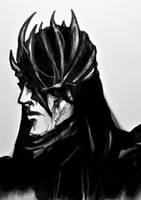 Black Numenorean by dead01