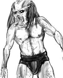 Predator by dead01