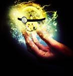 The Poke Ball of Pikachu