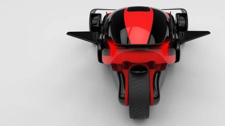 Prime Concept 7 by OrlandoM