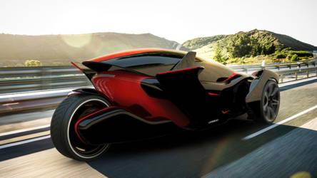 Prime Concept 11 by OrlandoM